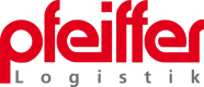 Pfeiffer Logistik Logo